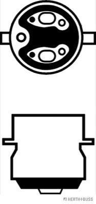 birne HERTH+BUSS ELPARTS 89901113 Bewertung