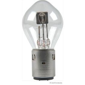 Bulb 12V 35/35W, S2, BA20d 89901113