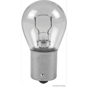 Bulb 6V 21W, P21W, BA15s 89901146