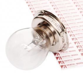 Крушка с нагреваема жичка, фар за дълги светлини S3, 15ват, 6волт 89901185