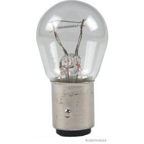 Bulb, brake / tail light P21/4W, 12V, BAZ15d, 21/4W 89901195 BMW 3 Saloon (E46)