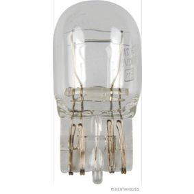 Glühlampe, Bremsleuchte W21/5W, W3x16q, 12V, 21/5W 89901197 TOYOTA YARIS, AVENSIS, COROLLA