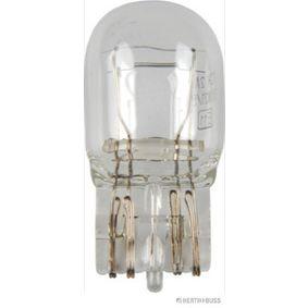 Bulb, stop light W21/5W, W3x16q, 12V, 21/5W 89901197