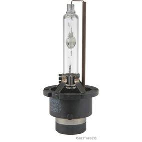 Крушка с нагреваема жичка, фар за дълги светлини D2S (газоразрядна лампа), 35ват, 85волт, ксенон 89901220 VW GOLF, PASSAT, POLO