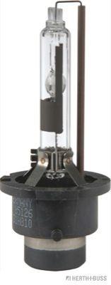 Bulb, spotlight 89901221 HERTH+BUSS ELPARTS D2R original quality