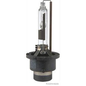 Glühlampe, Fernscheinwerfer Farbtemperatur: 4300K mit OEM-Nummer 989 833