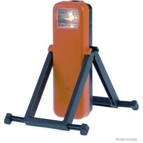 HERTH+BUSS ELPARTS Figyelmeztető lámpa 80690034