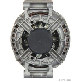 Lichtmaschine Rippenanzahl: 7 mit OEM-Nummer A271154090280