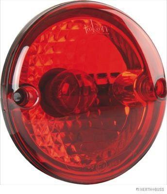 Piloto antiniebla posterior 81695056 HERTH+BUSS ELPARTS BacMod92 en calidad original