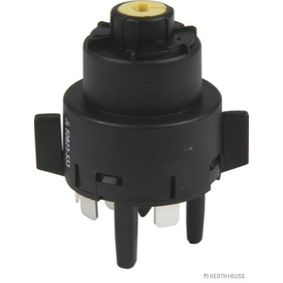 Ignition- / Starter Switch with OEM Number 893905849