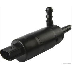 HERTH+BUSS ELPARTS Waschwasserpumpe, Scheinwerferreinigung 65451048 für AUDI A4 Cabriolet (8H7, B6, 8HE, B7) 3.2 FSI ab Baujahr 01.2006, 255 PS