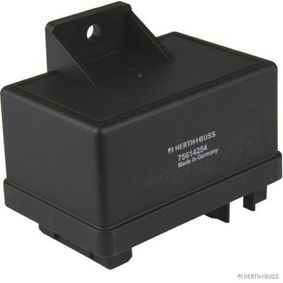 HERTH+BUSS ELPARTS  75614254 Control Unit, glow plug system Number of Poles: 9-pin connector