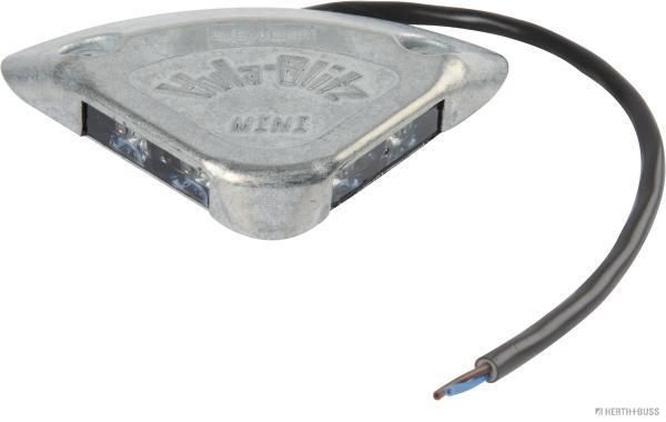 HERTH+BUSS ELPARTS  80690127 Waarschuwingslamp Spanning (V): 12, 24V