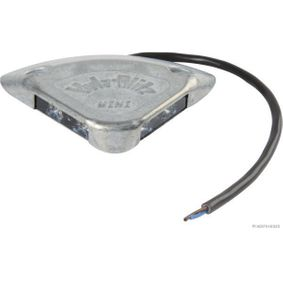 Warning Light Voltage: 12V, 24V 80690127