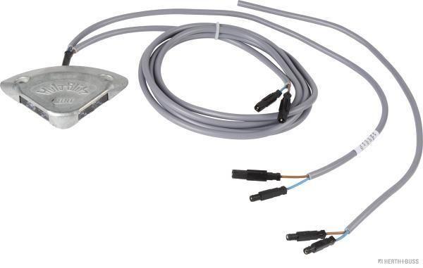 HERTH+BUSS ELPARTS  80690128 Warning Light Voltage: 12, 24V