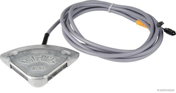 Waarschuwingslamp 80690129 HERTH+BUSS ELPARTS HulaBlitzMiniSlave van originele kwaliteit