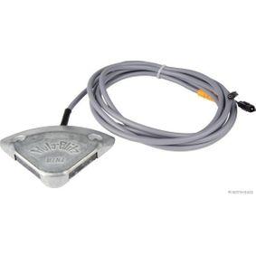 Figyelmeztető lámpa Feszültség: 12V, 24V 80690129