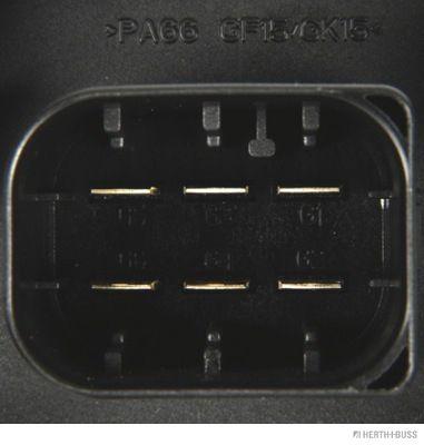 Control Unit, glow plug system 75614310 HERTH+BUSS ELPARTS 75614310 original quality