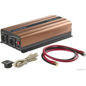 HERTH+BUSS ELPARTS  76301000 Ondulador de corriente