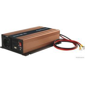 HERTH+BUSS ELPARTS  76300300 Ondulador de corriente