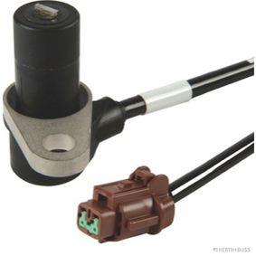 Sensor, Raddrehzahl mit OEM-Nummer 47911 40Y00