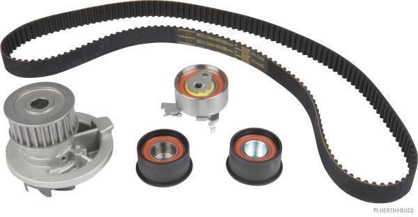 HERTH+BUSS JAKOPARTS  J1100905 Water pump and timing belt kit