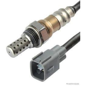 Lambdasonde Kabellänge: 480mm mit OEM-Nummer 89465-13030