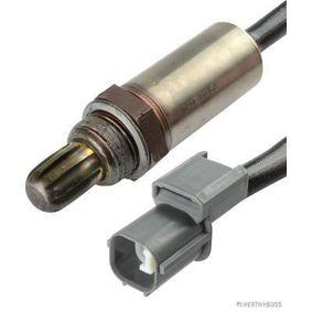 Lambdasonde Kabellänge: 450mm mit OEM-Nummer 36531-P3YG02