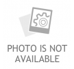 OEM Mounting Kit, charger MAHLE ORIGINAL 011TA15341000