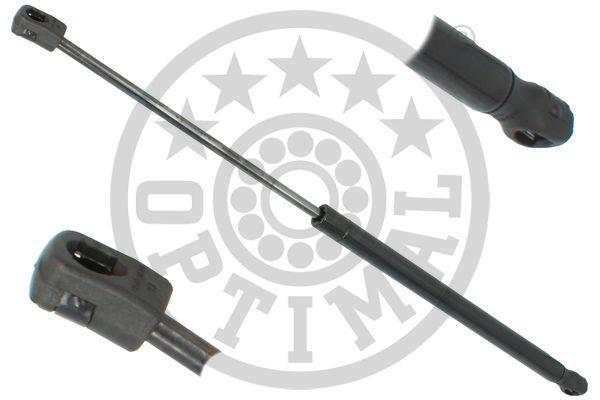 Heckklappendämpfer AG-39981 OPTIMAL AG-39981 in Original Qualität