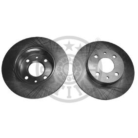 Brake Disc BS-1100 PANDA (169) 1.2 MY 2004