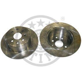 Bremsscheibe Art. Nr. BS-2520 120,00€
