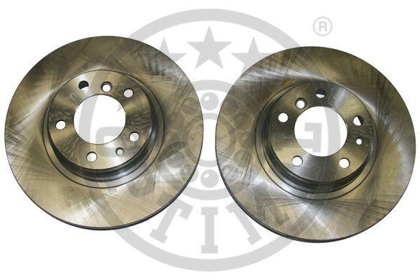 OPTIMAL  BS-5090 Bremsscheibe Bremsscheibendicke: 28mm, Ø: 316mm