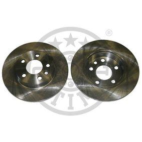 Bremsscheibe Art. Nr. BS-5580 120,00€