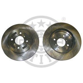 Bremsscheibe Art. Nr. BS-6530 120,00€