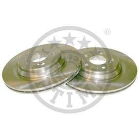 Brake Disc Article № BS-7756 £ 140,00