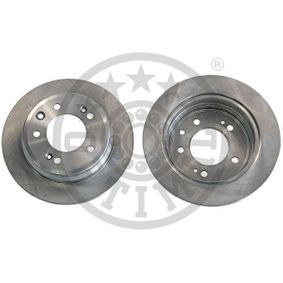 Brake Disc Article № BS-8560 £ 140,00