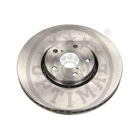 Disque de frein N° de référence BS-8764 120,00€