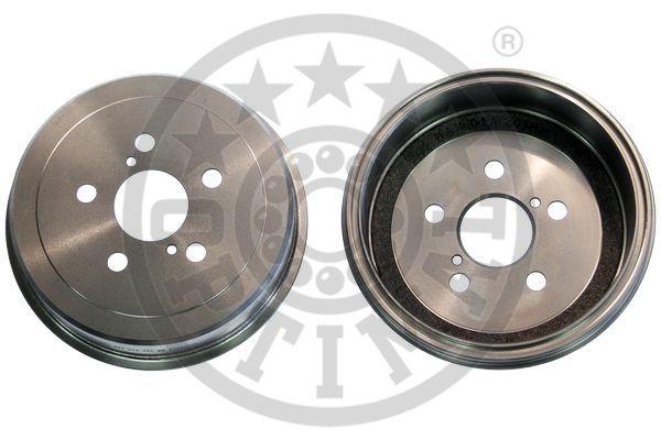 Brake Drum OPTIMAL BT-0870 rating