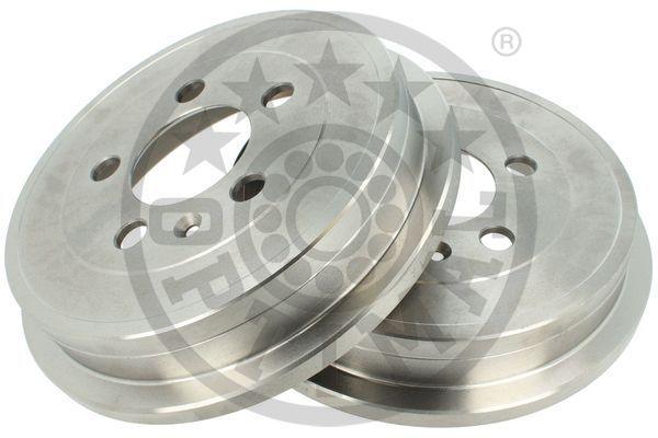 OPTIMAL  BT-1300 Brake Drum Drum Ø: 200mm, Outer Br. Sh. Diameter: 239,9mm