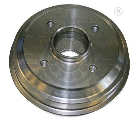 OPTIMAL  BT-1330 Brake Drum Drum Ø: 180mm, Outer Br. Sh. Diameter: 212mm