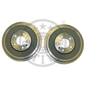 Bremstrommel Art. Nr. BT-1420 120,00€