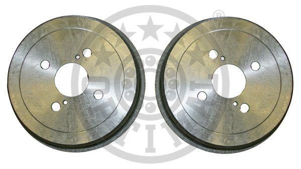 OPTIMAL  BT-1430 Brake Drum Drum Ø: 200mm, Outer Br. Sh. Diameter: 235mm