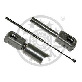 Muelle neumático, maletero / compartimento de carga Nº de artículo AG-17024 120,00€