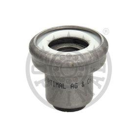 Lagerung, Lenker Innendurchmesser: 18mm, Ø: 36mm, Außendurchmesser 2: 58mm mit OEM-Nummer 251.407.077B