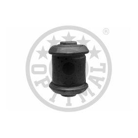 OPTIMAL  F8-4090 Lagerung, Lenker Innendurchmesser: 12mm, Ø: 36mm, Außendurchmesser 2: 43mm