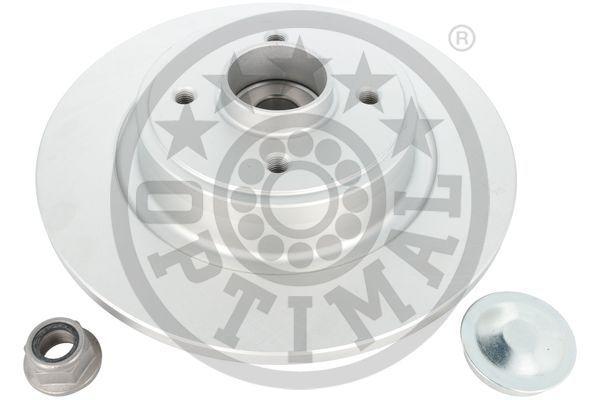 OPTIMAL Disco de travão 702603BS1