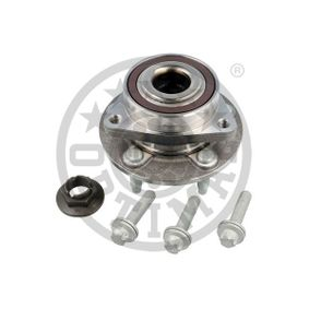 Wheel Bearing Kit Ø: 146mm, Inner Diameter: 34mm with OEM Number 13 502 829