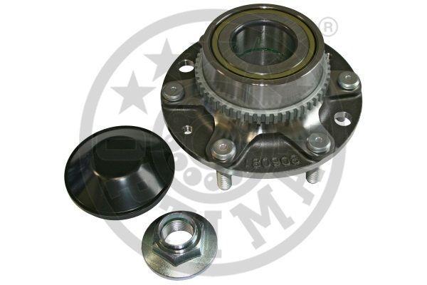 OPTIMAL  922214 Radlagersatz Ø: 161,2mm, Innendurchmesser: 45mm