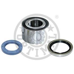 2009 KIA Sorento jc 2.5 CRDi Wheel Bearing Kit 922722